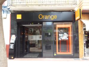 Tienda Orange - Benicásim
