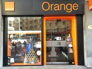 Tienda Orange - Argentina